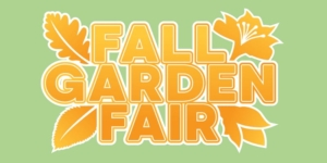 2018 Fall Garden Fair @ The Oregon Garden | Silverton | Oregon | United States