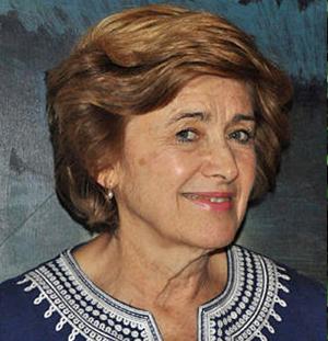 JANE SERCOMBE