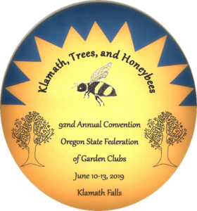2019 OSFGC Convention @ Klamath Falls District