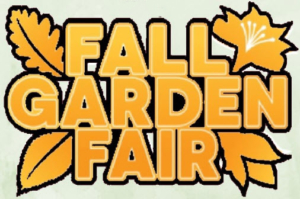 2019 Fall Garden Fair @ Oregon Garden Resort
